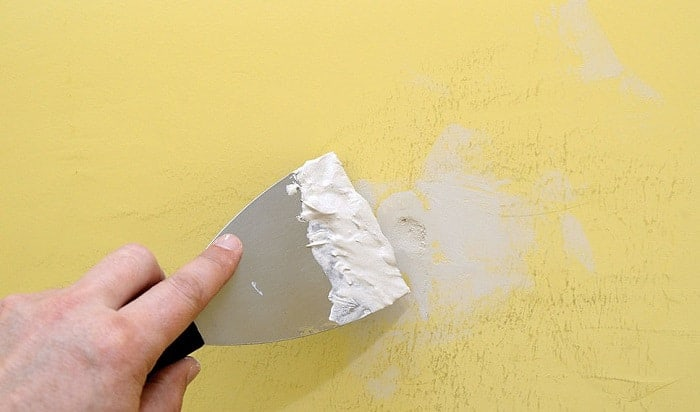 how-long-for-spackle-to-dry