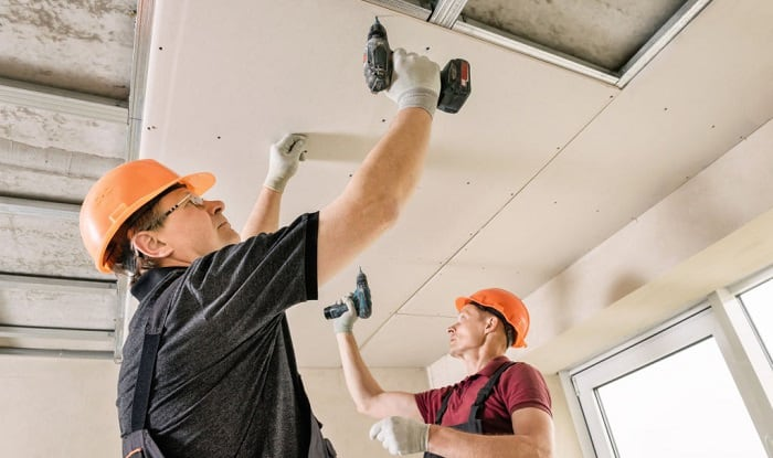 how-much-weight-can-drywall-support